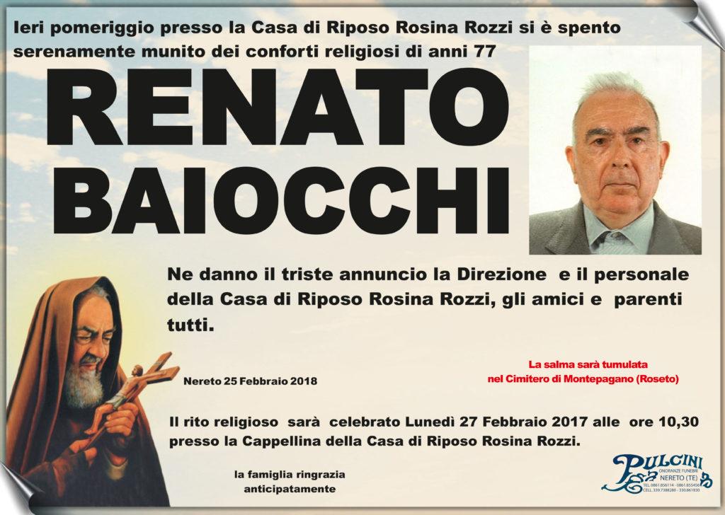 Renato Baiocchi